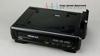 Sega Mega CD - Sega CD - Multimega - CDX - X´Eye - Mega Drive