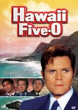 Hawaii Five-O: The Fifth Season [New DVD] Full Frame, Slim Pack, Subtitled, Du