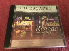 "Life Scapes ""Pure Music"" Reggae CD"
