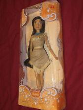 "NEW NIB Disney Pocahontas 12"" Barbie doll"