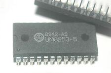 UMC UM8253-5 Programmable Interval Timer 24-Pin Dip New Quantity-1