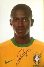 Ramires signed 12x8 photo Image A UACC Registered Dealer COA