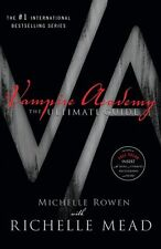 Vampire Academy: The Ultimate Guide (Vampire Acade