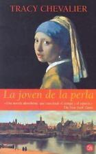 La joven de la perla (Punto de Lectura) (Spanish Edition)