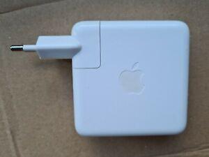 Apple USB C Power Adapter 61W