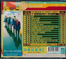 Ozomatli Non-Stop Mexico To Jamaica CD NEW Eres Como La Flor