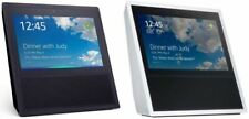 Amazon Echo Show 1st Gen 7-inch Smart Display with Alexa Voice Assistant Speaker