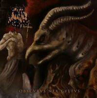 FATHER BEFOULED - Obscvrvs Nex Cvltvs - CD - DEATH METAL
