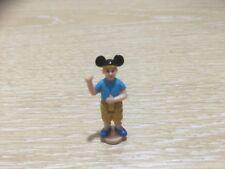 Vintage Bluebird Polly Pocket Boy Figure from Disney Magic Kingdom Castle Nice