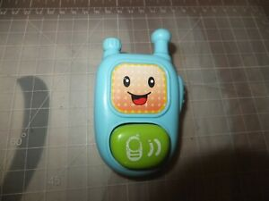 VTech Replacement Walkie Talkie for the Sit-to-Stand Ultimate Alphabet Train