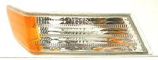 JEEP PATRIOT MK74 2007-14 Anteriore Destra Segnale Spie Lampada assieme (RH)