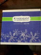 THERABATH Professional Paraffin Wax  box contains 6 ind packages appx 1lb each