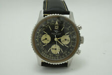 Breitling Navitimer 806 Chronograph Watch - Read Description - Vintage 1967