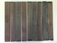 Ostinder Palisander Griffbrett | Ind. Rosewood Fingerboard | Tonholz | Tonewood