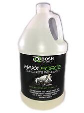 Maxx Force Concrete Remover