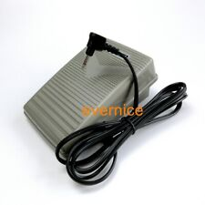 Foot Pedal Controller Cord For Singer 5400 New Style 5500 5625 6160 6180 7256 +