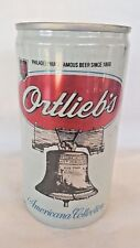 Ortlieb's Mummer's Parade Beer Can