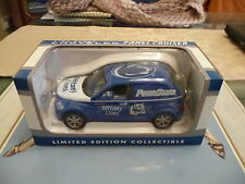 Fleer White Rose Collectibles PennState Nittany Lions Chrysler Cruiser 1:24
