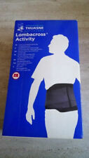 Ceinture Lombacross Activity Thuasne Orthocare Taille 6