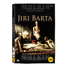 Jiri Barta : Labyrinth of Darkness (8-Episode Stop Motion Animation) DVD (*New)