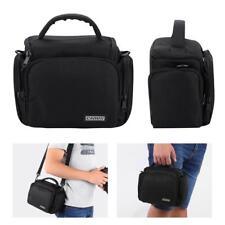 Lightweight CADeN Camera Travel Shoulder Bag for Nikon Canon Sony Lens Camera DH