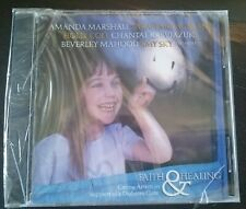 Faith and Healing Mixed CD in Support of Diabetes Cure Various Artists