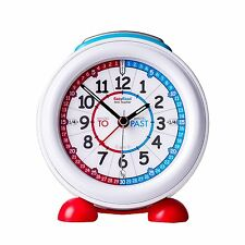 Watch Alarm Child EasyRead Time Teacher with Light Night Learn English