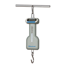 Brecknell (Salter) ElectroSamson Hand Held Digital Scale - 25kg/55lb Capacity