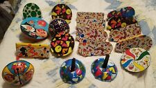18 Vintage Assorted New Years Party Noisemakers Nice