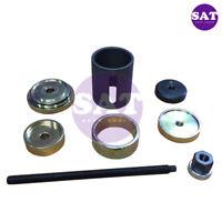 BMW (F01,F02,F04,F06,F07,F10,F13) Rear Subframe Differential Front Bushing Tool