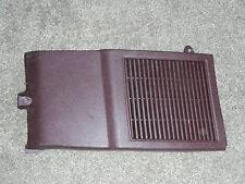 RIGHT HAND FRONT SPEAKER GRILL COVER 1985 TOYOTA TERCEL 3-5 DOOR HATCHBACK