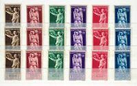 Africa Orientale 1938 - Poste Italiana - Bimilenario Augusteo - ITALIAN STAMPS