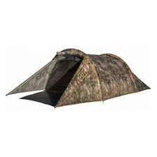 BLACKTHORN 2 MAN LIGHTWEIGHT TENT  CAMO HMTC - CAMPING, MILITARY, BACKPACKERS