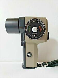 [NEAR MINT] Asahi Pentax Spot Meter V Light Exposure Meter From Japan