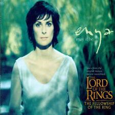 ENYA (EITHNE PDRAIG¡N N¡ BHRAONIN) - MAY IT BE [SINGLE] NEW CD