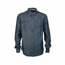 Cotton Long Sleeve ARMANI Casual Shirts & Tops for Men