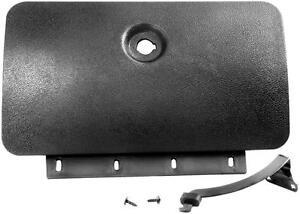 1970-72 Chevelle, El Camino, Monte Carlo Glove Compartment Door New