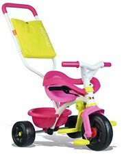 Smoby Tricycle BE Fun Confort Rose