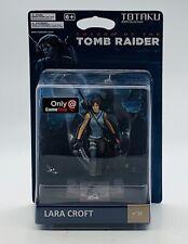 Tomb Raider Lara Croft Totaku Collection First Edition Figure N°30 New Sealed