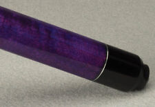 MCDERMOTT LUCKY L69 PURPLE BILLIARD GAME TABLE POOL CUE STICK 16-20 oz AVAILABLE