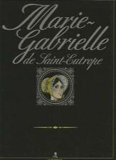 G Pichard Marie Gabrielle de Saint-Eutrope Collection Le marquis