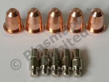 Plasma Cutter Consumables Trafimet S30 / S45 / S54 Tips PP2081