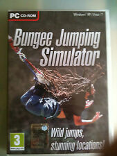 Bungee Jumping Simulator  PC SIGILLATO EDIZIONE ITALIANA