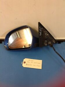 Audi A5 Coupe 2008 Passenger Side Wing Mirror