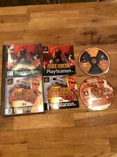 PlayStation 1 Games Duke Nukem And Duke Nukem Time To Kill Complete PAL