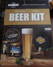 Mr. Root Beer Premium Gold Beer Kit 20635 Beer Kit NEW