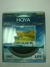 Genuine Hoya 72mm DMC Pro1 D Digital Circular CPL Filter CIR C-PL Polarizer