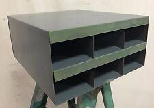 Durham Manufacturing Steel Welding Rod Cabinet