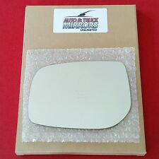 NEW Mirror Glass TOYOTA COROLLA MATRIX Driver Left Side LH ***FAST SHIPPING***