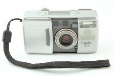 Tested! [Exc+5]  Konica Lexio 70 Silver Compact 28-70mm Zoom Camera From JAPAN